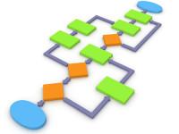 Алгоритм и программная реализация гибридного метода обучения искусственных нейронных сетей