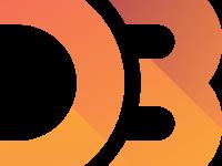 D3 — интерактивная визуализация данных