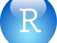 RStudio - среда разработки для R